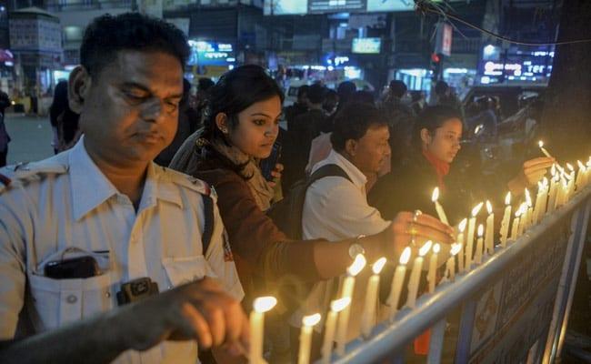 Recalling Her Last Words Made Her Weep: Murdered Telangana Vet's Sister