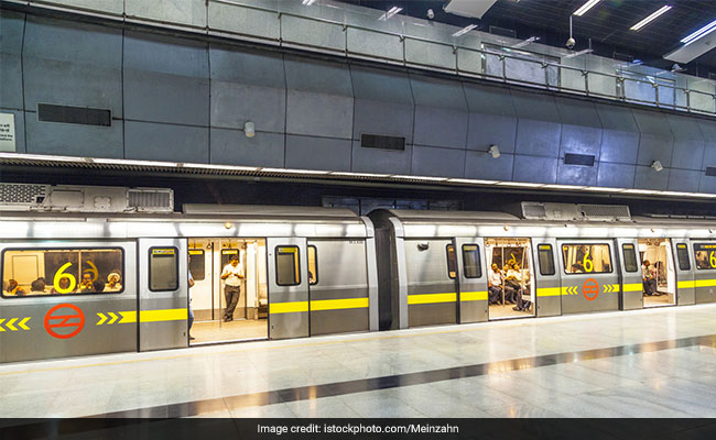 Delhi Metro Revises Operational Plan For 6-Day Lockdown In National Capital
