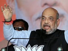 """""""Come What May..."""": Amit Shah Refuses To Back Down On Citizenship Act"""