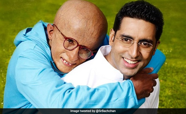 10 Years Of Paa: Abhishek Bachchan Reveals Why He 'Didn't Want To Act In The Film'