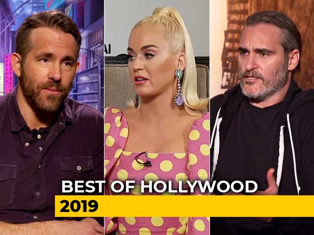 Year-Ender Special: Best Of Hollywood & Music 2019
