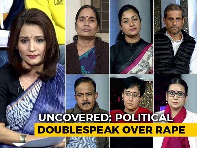 Video : We The People: No Justice For India's Daughters?