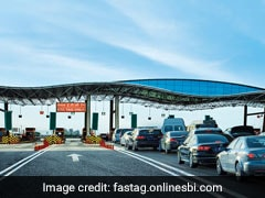 Currently, only one lane at every plaza is allowed to collect toll fee in Cash.