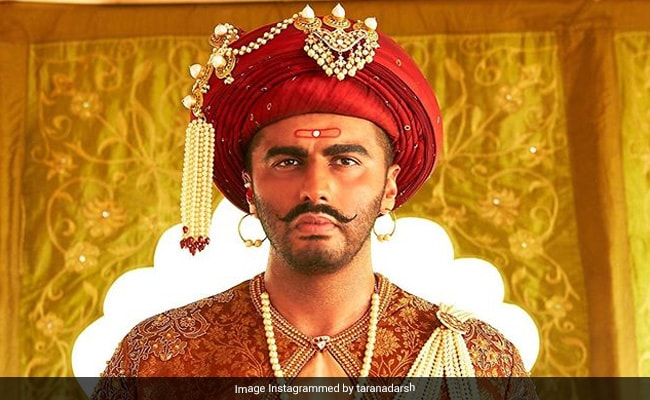 Panipat Box Office Collection Day 6: Arjun Kapoor's Film Collects Rs 24 Crore