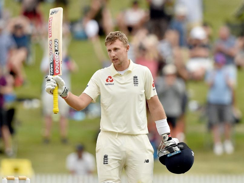 New Zealand vs England: England Behind New Zealand Despite Joe Root, Rory Burns Centuries