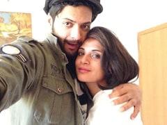 Ali Fazal Adds Romantic Poem To Birthday Wish For Girlfriend Richa Chadha