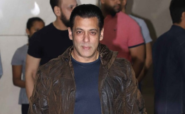 Salman Khan On Baby Niece Ayat: 'Couldn't Have Asked For Better Gift Than This'