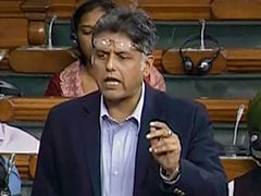 Economy Affected With Coronavirus, Centre Giving Medication For Common Cold: Manish Tewari