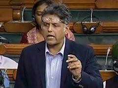 "Was UPA ""Sabotaged"" From Within In 2019 Lok Sabha Polls?: Manish Tewari"