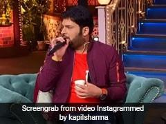 कपिल शर्मा ने नेहा कक्कड़ के सामने छेड़े ऐसे सुर कि सिंगर भी रह गई हैरान...देखें Video