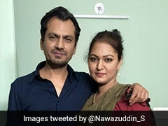 Nawazuddin Siddiqui's Sister Syama Tamshi Siddiqui Dies At 26 After Battle With Cancer