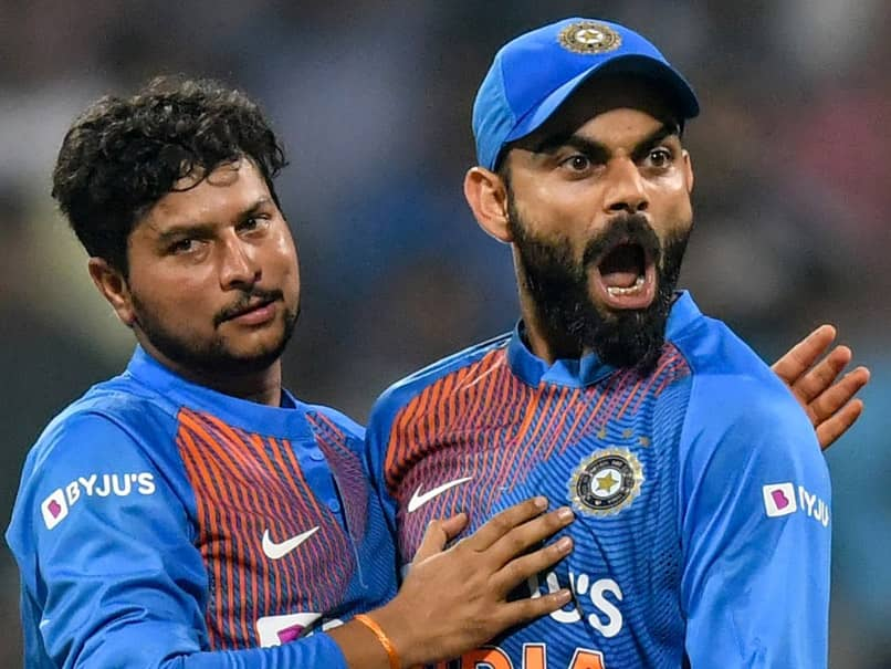 "Kuldeep Yadav Pleased To Deliver Best Bowling Performance Under Pressure After ""Tough 10 Months"""