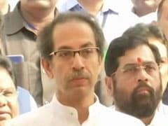 Uddhav Thackeray Praises Devendra Fadnavis, Nitin Gadkari For State Development