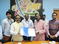 IIT Hyderabad, C-MET Collaborate For Research In E-Waste Recycling