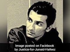 """Pak Professor Sentenced To Death For """"Blasphemous Post"""" On Social Media"""