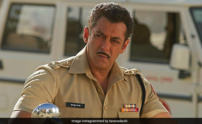 Dabangg 3 Box Office Collection Day 4: At Rs 91 Crore, Salman Khan's Film Braces For Akshay Kumar's Good Newwz