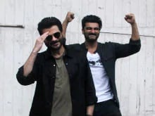 Arjun Kapoor Decodes The 'Curious Case Of Anil Kapoor' In His 'Delayed' Birthday Wish