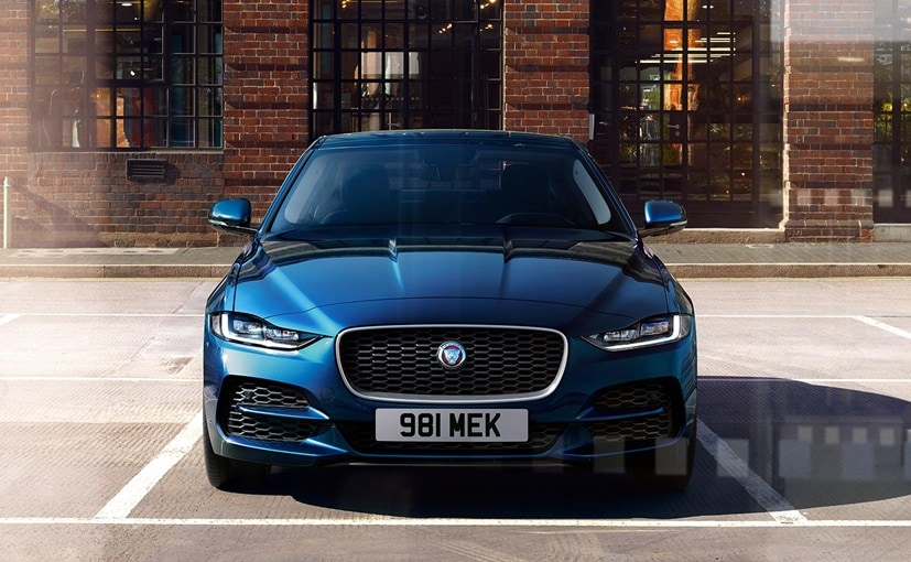 The Jaguar XE comes in both petrol and diesel engine options and both are BS6 compliant