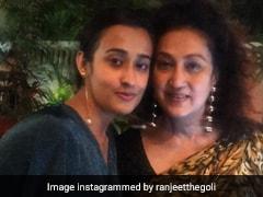 बॉलीवुड विलेन रंजीत ने शेयर की बीवी और बेटी की Photo, बोले- खून पीने वाली जोड़ी...