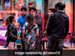 <i>Bigg Boss 13</I> Written Update December 3, 2019: Sidharth Gets Special Power, Rashami Accuses Him Of 'Favouritism'