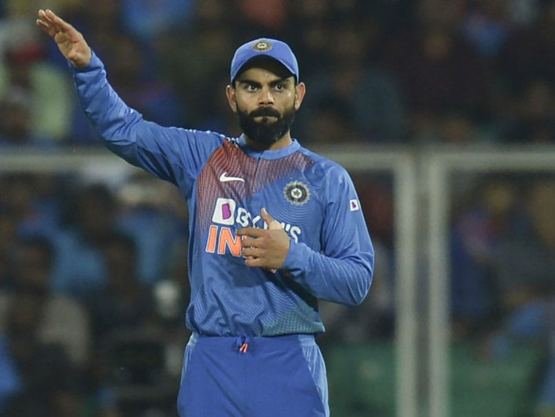 """India vs West Indies: """"If We Field So Poorly, No Amount Of Runs Will Be Enough"""": Virat Kohli After India"""
