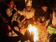 Jaipur Records 1 Degrees Celsius As Cold Wave Continues