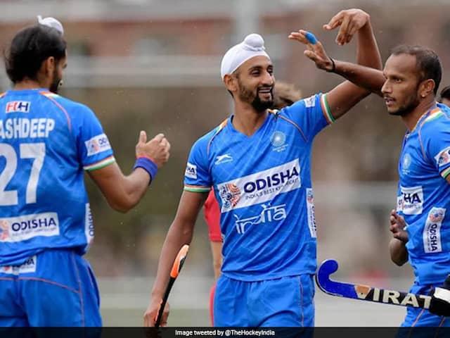 Tokyo Olympics: Indian Mens Hockey Team Opens Campaign vs New Zealand, Women Face Netherlands