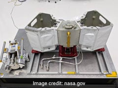 NASA To Launch A ''Robot Hotel'' Outside International Space Station