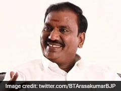 In Alliance With AIADMK, BJP Leader Says 'MK Stalin Will Be Chief Minister One Day'