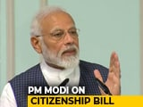 "Video : ""No One Can Take Away Your Rights,"" PM Assures Assam On Citizenship Bill"