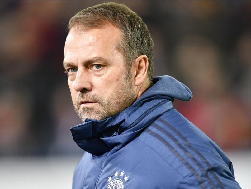 Bayern Munich Make Hansi Flick Head Coach Until End Of Season