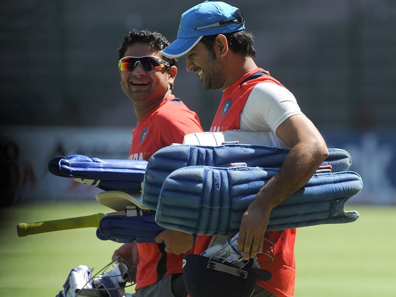 MS Dhoni Has Great Relation With Piyush Chawla, Says Stephen Fleming