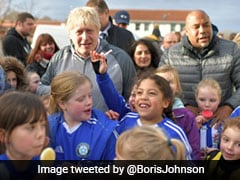 Kevin Pietersen Asks British PM Boris Johnson About Cricket On