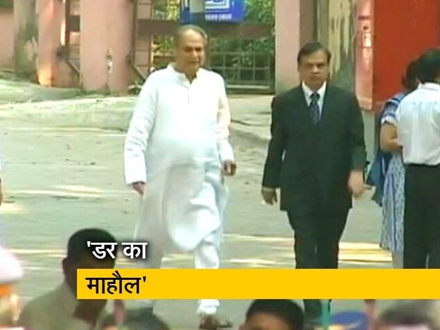 Video : राहुल बजाज के बयान को लेकर वित्तमंत्री ने विपक्ष पर किया पलटवार