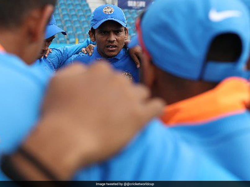 India Announce Squad For 2020 U-19 Cricket World Cup