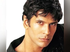 Milind Soman Posts Pic Of Himself Aged 38. 'Shall We Get Married Again,' Writes Wife Ankita