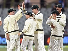 Australia Name Squad For 3-Match Test Series Against New Zealand
