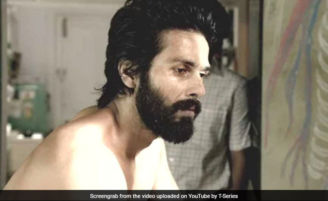 Shahid Kapoor's Kabir Singh Is 2019's Most Searched Film On Google