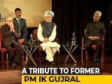 Video : Celebrating IK Gujral's 100th Birth Anniversary And Achievements