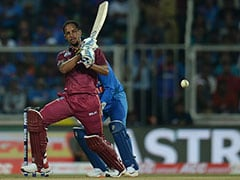 India vs West Indies 2nd T20I Highlights: Lendl Simmons Helps West Indies Level Series Against India