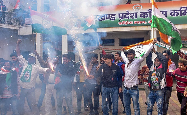 Jharkhand Results Highlights: JMM, Congress Defeat BJP In Jharkhand