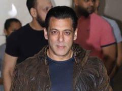 सलमान खान ने किया नई फिल्म का ऐलान, नाम में ईद और दिवाली दोनों शामिल- देखें Tweet