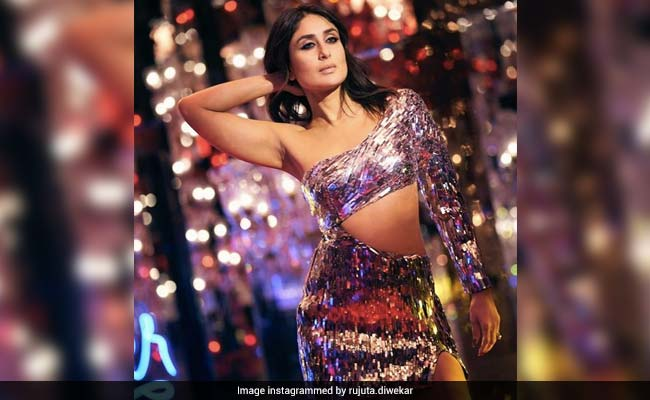 Here's The Secret To Kareena's Look In This Recent Song- Diet Plan Revealed By Her Nutritionist Rujuta Diwekar