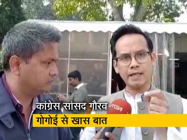 Videos : महंगे प्याज पर संसद में हंगामा, कांग्रेस ने की मोदी सरकार की आलोचना