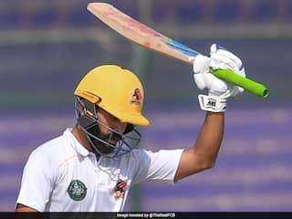 Pakistan vs Sri Lanka: Fawad Alam Included In Pakistan Test Squad After 10 Years