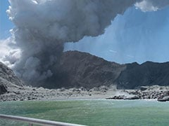 Six Bodies Recovered From New Zealand's Volcanic Island In Risky Mission