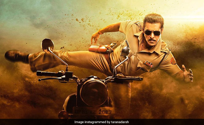 Dabangg 3 Movie Review: Salman Khan Dominates Every Frame, Sometimes To His Own Detriment
