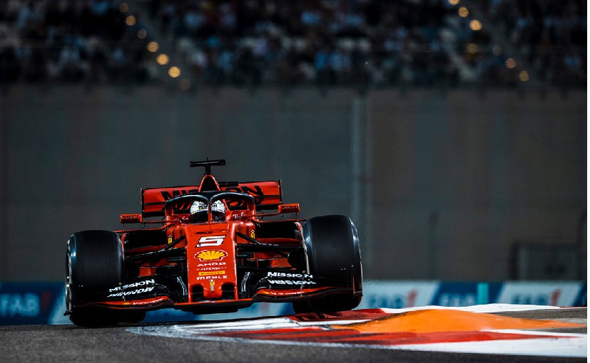 Scuderia Ferrari finished as runners up in the 2019 F1 campaign while Mercedes won the championship