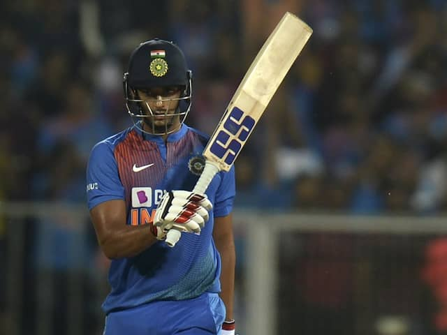 "India vs West Indies: Shivam Dube An ""Exciting Talent, Growing In Confidence,"" Says Bharat Arun"