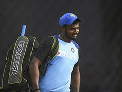 "India vs West Indies: Sanju Samson Gets ""Hero's Welcome"" Ahead Of 2nd T20I. Watch Video"